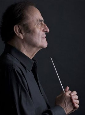 Charles Dutoit and Royal Philharmonic Orchestra