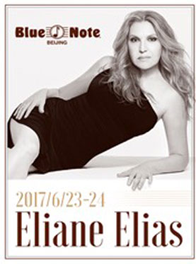 Blue Note ELIANE ELIAS