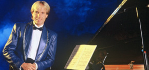 Laura Fygi &Rechard Clayderman&Lisa Ono