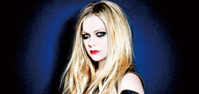 The Avril Lavigne Tour Live in Guangzhou 2014
