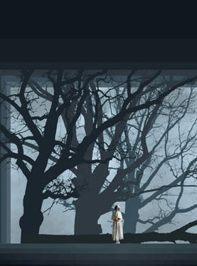 A Co-production of NCPA and Mariinsky Theatre Eugene Onegin