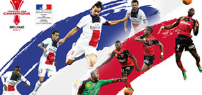 French Super Cup 2014