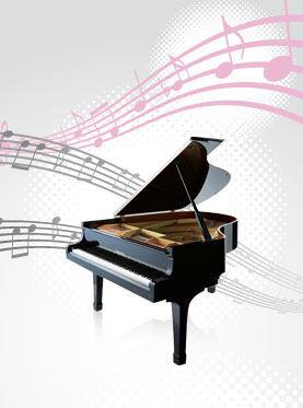 """葛灏""""谈""""琴--(5--9级)钢琴考级教学音乐会"""