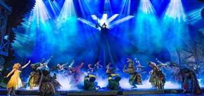 ​Broadway Musicals Wicked - Shanghai