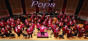 ​Hollywood Action & Adventure by Cincinnati Pops Orchestra
