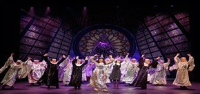 ​Gloriously Broadway - Sister Act In Beijing