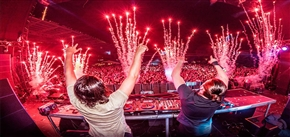 Dimitri Vegas And MATTN in Shanghai