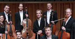 The 12 Cellists of the Berlin Philharmonic Concert