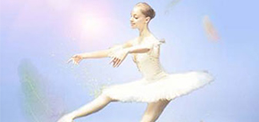 Swan Lake by The St.Petersburg State Children's Ballet Theatre