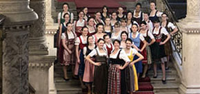 Journey of Arts in Summer: Vienna Girls' Choir