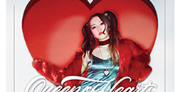 G.E.M. 【Queen of Hearts】2018 in Shanghai