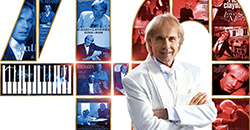 Richard Clayderman 2019 Beijing New Year Concert
