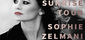Sophie Zelmani Sunrise Tour 2019 in Shanghai