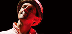 Good Vibes with Jason Mraz: 2019 Live in Shanghai — American Express Exclusive Ticketing Channel