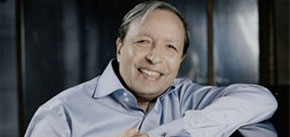 Murray Perahia Piano Recital