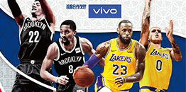 NBA Shanghai Game 2019