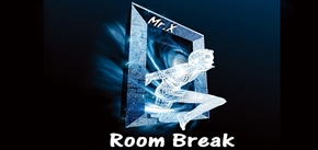 ​Mr.x Room Break - Changning Branch